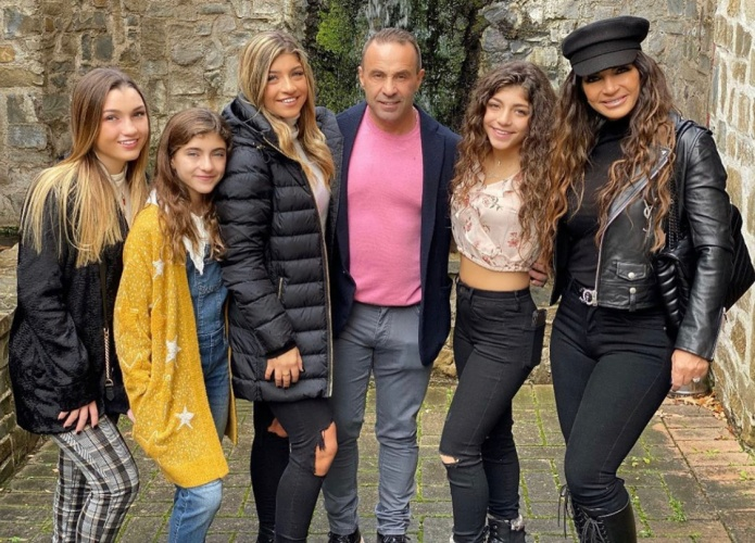 The Giudice's In Sala Consilina