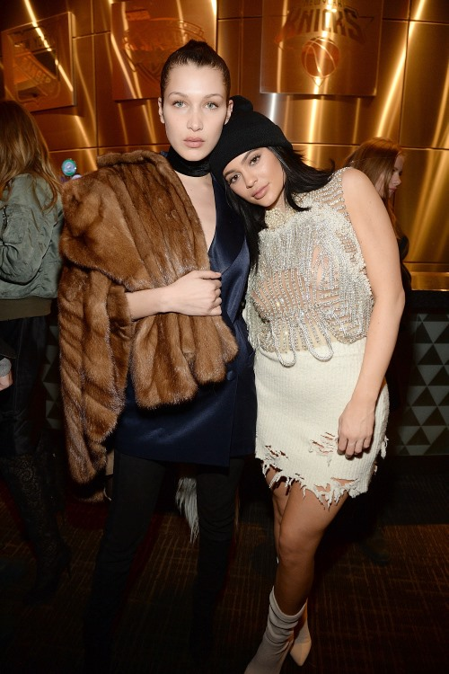 Bella and Kylie